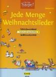 Jede Menge Weihnachtslieder - 2 Soprano Recorder