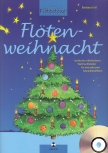 Flötenweihnacht - 1 - 2 soprano recorders ans CD