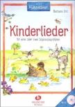 Ertl, Barbara - Kinderlieder (children's songs) -  1-2 soprano recorders and