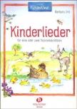 Ertl, Barbara - Kinderlieder -  1 - 2 Sopranblockflöten