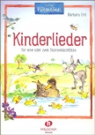Ertl, Barbara - Kinderlieder (children's songs) -  1-2 soprano recorders