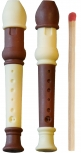 Blockflöten-Radiergummi