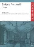 Frescobaldi, Girolamo - Canzoni per canto solo - Sopranblockflöte und Basso continuo