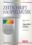 Friedrich, Matthias - Happy Birthday-Variationen - SAT