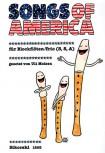 Songs Of America - (Hrg. Uli Molsen) SSA