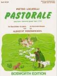 Locatelli, Pietro - Pastorale - SATTB