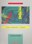 Janssen, Guus - Largo - Tenorblockflöte solo