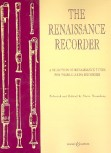 Rosenberg, Steve - The Renaissance Recorder - Altblockflöte und Cembalo