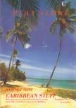 Tripp, Hartmut - Caribbean Stuff - soprano recorder/CD