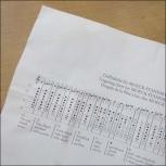 Altblockflöte Moeck 5323 Stanesby, 442 Hz, indisch Buchsbaum