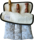 Bag for tenor/voice or soprano and treble<br><br><b>NEW !</b>