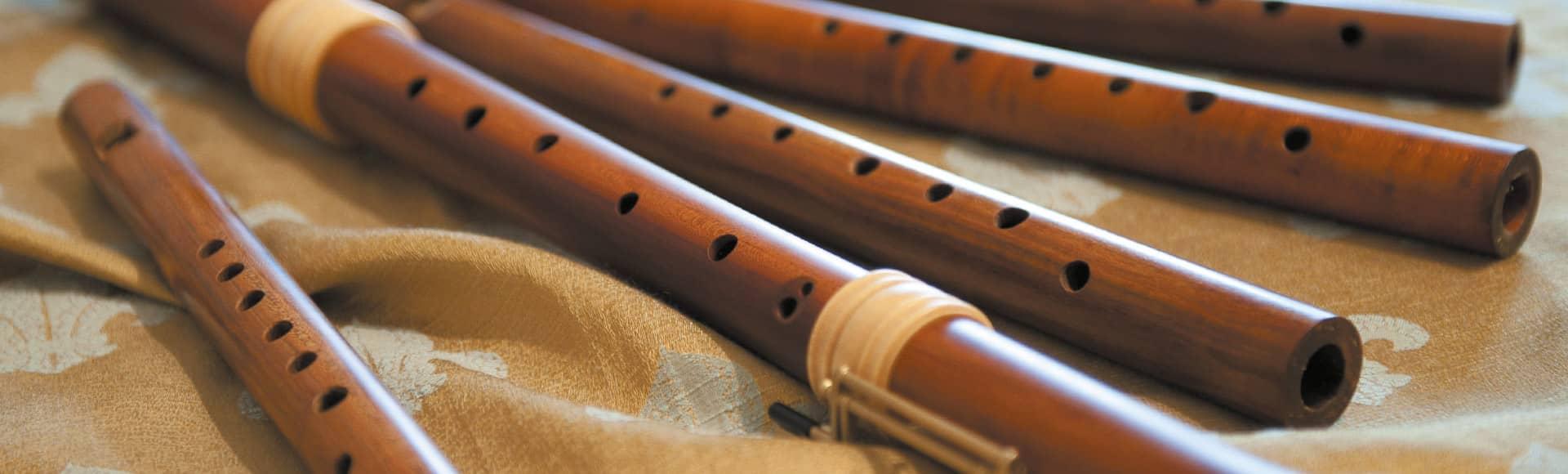 Herzlich willkommen bei Löbner Blockflöten, Noten und Zubehör für Blockflöten in Bremen