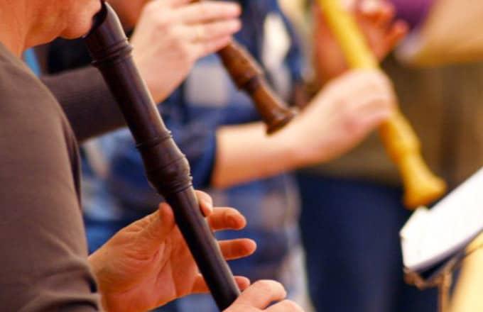 Loebner Blockfloeten Wissenswertes zur Pflege des Holzblasinstruments