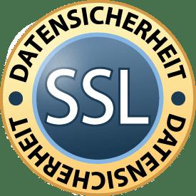 SSL Geschützt